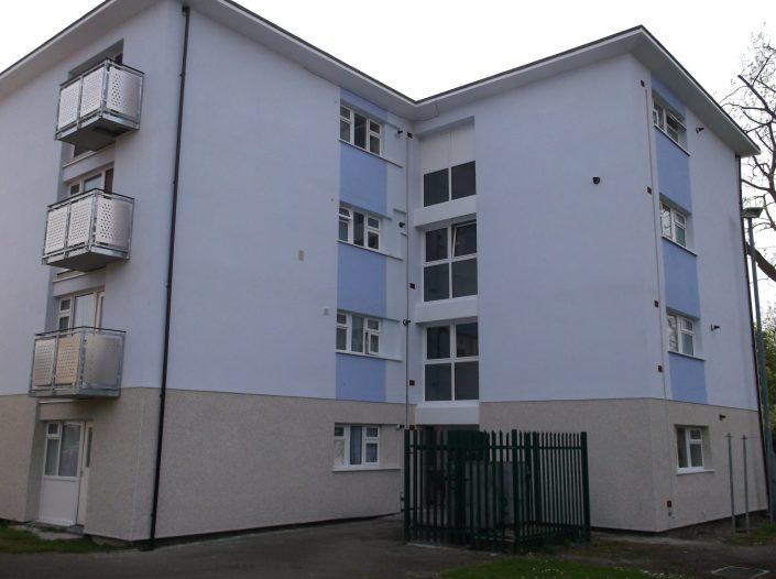 WM Housing