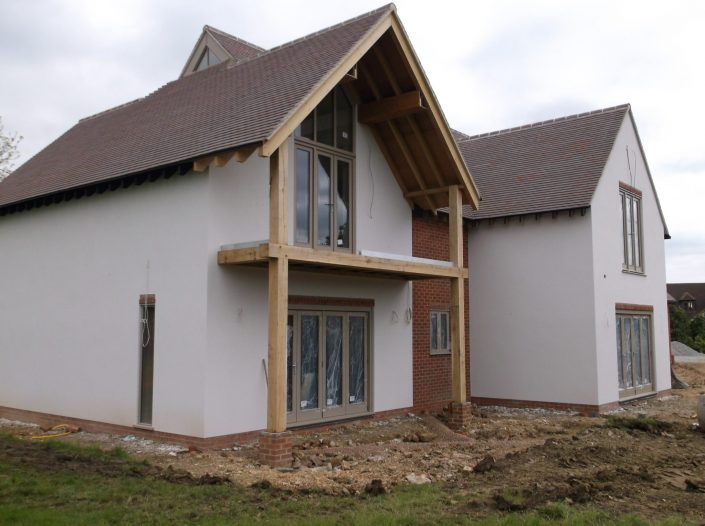 The Lodge – Ettington