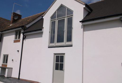 external wall insulation birmingham