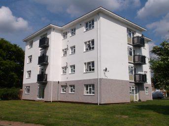Social, Landlords & Housing Associations