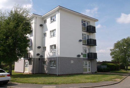 External Wall Insulation England & Wales